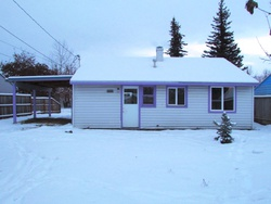 Elmendorf Dr, Anchorage AK