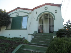 E 33rd St, Oakland CA