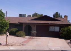 W Juniper Ave, Phoenix AZ