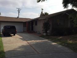W Hall Ave, Santa Ana CA