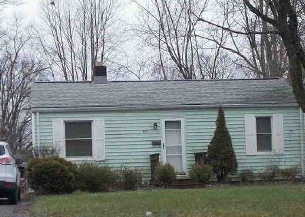 Robinwood Ave Columbus Oh 43213 Foreclosure 165 000