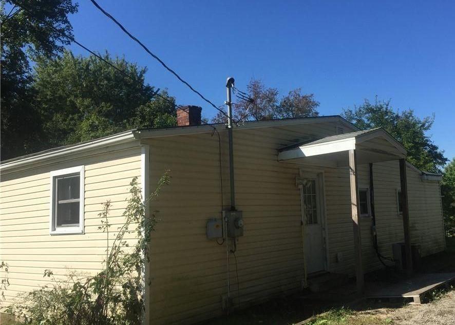 Fulton County Property Search Ohio