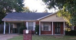 Sunnyslope Dr, Memphis TN