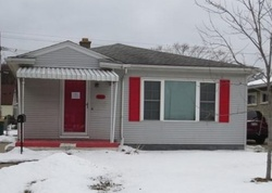 Foreclosure - Maple Ave - Monroe, MI