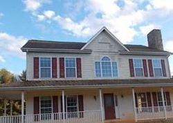 Foreclosure - Central Academy Rd - Stuart, VA