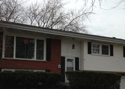 E 169th St, South Holland IL
