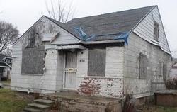 Westfield St, Detroit MI
