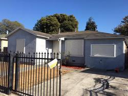 Foreclosure - Ashton Ave - Oakland, CA