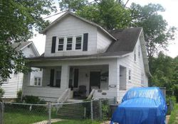 Baltimore, MD Foreclosure Home