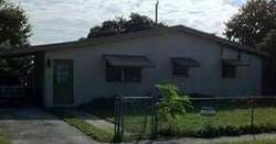 Sw 32nd Ave, West Park FL