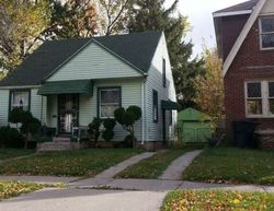 Foreclosure - Keating St - Highland Park, MI