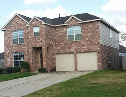 Satinwood Way, Rosharon TX
