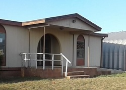 Foreclosure - Coyote Rd - Las Cruces, NM