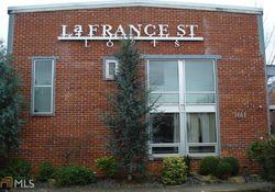 Foreclosure - La France St Ne Unit 222 - Atlanta, GA