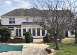 Foreclosure - Allsmeer Dr - West Grove, PA