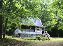 Camp Rd, East Burke VT