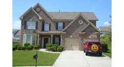 Stonehaven Rd Sw, Atlanta GA