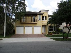 Sw 130th Ter, Miramar FL