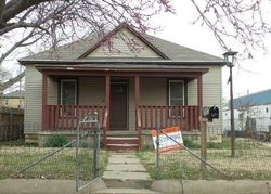 Foreclosure - E 11th St - Junction City, KS
