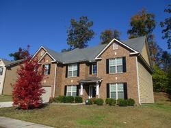 Brittany Park Ln, Ellenwood GA