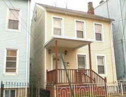 Foreclosure - Hillman St - Paterson, NJ