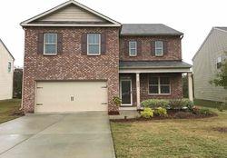 Foreclosure - Luther Ct - Ellenwood, GA