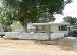 Foreclosure - Lemon Crest Dr - Lakeside, CA