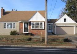 Roger Williams Ave, Rumford RI