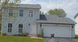 Romeoville, IL Foreclosure Home