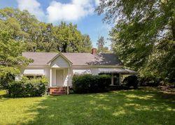Foreclosure - W Oak St - Luthersville, GA