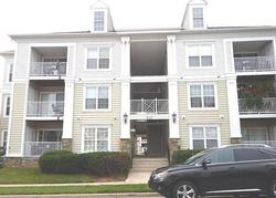 Foreclosure - Marsh Hollow Pl Apt B - Rockville, MD
