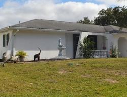 Klingler Cir, Port Charlotte FL
