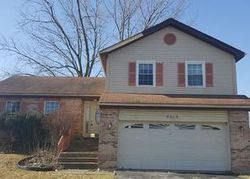 192nd Pl, Country Club Hills IL