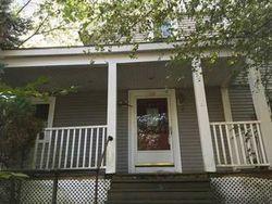 Foreclosure - Carrington Ave - Woonsocket, RI