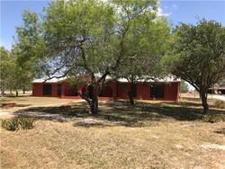County Road 350, Orange Grove TX