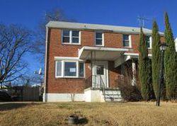 Old Harford Rd, Parkville MD