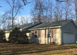 Township Road 810, West Salem OH