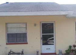 Ilener St, New Port Richey FL