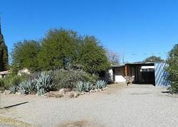 E Paseo Dorado, Tucson AZ