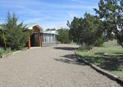 Foreclosure - Skyline Dr - Edgewood, NM