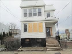 Ellis Ave, Irvington NJ