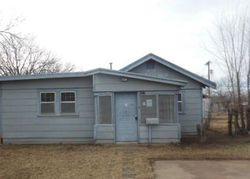S Harrison St, Amarillo TX