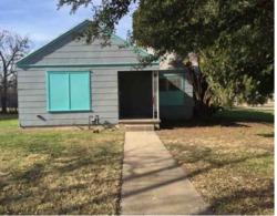 Largent Ave, Ballinger TX