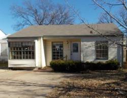 Glenwood Ave, Wichita Falls TX