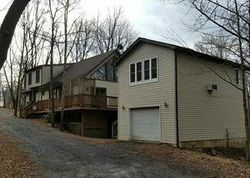 Foreclosure - Cold Run Valley Rd - Berkeley Springs, WV
