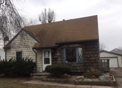 Foreclosure - Spruce St - Council Bluffs, IA