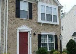Foreclosure - Kingsridge Rd - Richmond, VA