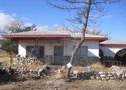 Highway 346, Bosque NM