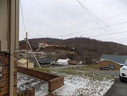 Link St, Pounding Mill VA