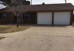 W Shandon Ave, Midland TX